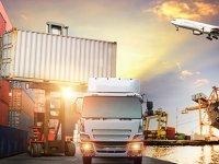 Geçen yıl 24.1 milyar dolarlık taşıma hizmeti ihraç ettik