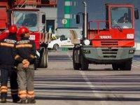 FLAŞ   Borusan Lojistik'i 7 milyon Euro dolandırmışlar