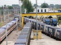 Demiryoluna talep arttı ama lokomotif yetişmiyor
