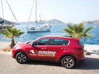 Maxima'ya Akdeniz-Ege rotasından tam not
