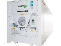 Thermo King'ten Sağlıkta Güvenli Taşımacılık Çözümleri