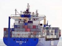 Arkas, Global Feeder'e bir gemi daha sattı