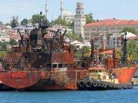 Ticari gemiler için hurda teşviki geliyor