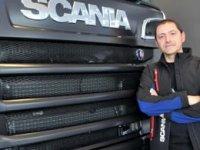 Scania'nın Genel Müdürlüğü'ne Tolga Senyücel geldi