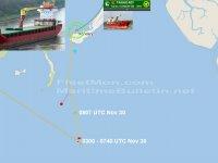 Gineli korsanlar Türk ve Yunan gemilerine saldırdı