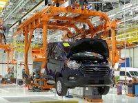"""Ford Otosan, """"Batarya Montaj Fabrikası"""" kuruyor"""