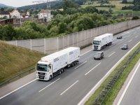 IRU: Karayolu taşımacılığında iflaslar gelebilir