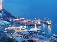 Antalya Limanı artık resmen Katar'ın