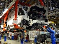 Ford Otosan, 20 milyarla yeni nesil araçlara yatırım yapacak
