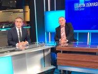 Selçuk Onur, bugün EKOTÜRK Tv'nin konuğu