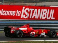 """""""Formula 1 Türkiye GP'si iptal edildi"""""""