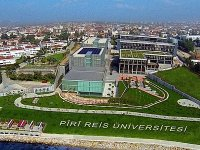 Piri Reis, eğitim hizmeti ihracında şampiyon