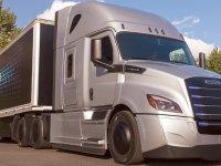 Ülkeler elektrikli kamyon zorunluluğuna gidiyor
