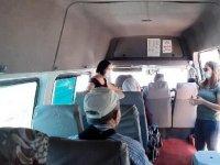 Yolcu taşımacıları belediyeden destek bekliyor