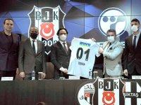 Beşiktaş Aygaz'ı TEMSA taşıyacak