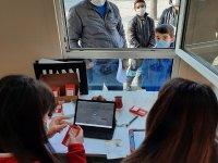 Iveco, ECEV ile çocuklara uzaktan erişimin yolunu açıyor