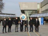 Tırsan'ın yeni tankeri Ak Gıda'nın sütteki liderliğini pekiştirecek