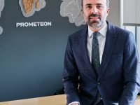 Prometeon'dan Gökçe Şenocak'a bir uluslararası görev daha