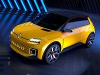 Renault, teknoloji, enerji ve servis hizmetleri markası oluyor