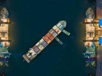 Gemileri drone kontrol edecek