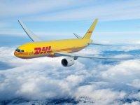 DHL Express, aldığı 8 Boeing 777 ile havada daha da güçlendi