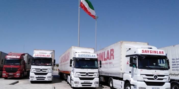 Ortadoğu'ya sorunsuz taşımanın adresi: Saygınlar Nakliyat