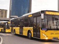 Tüm toplu taşıma otobüsleri İETT çatısı altında birleşiyor