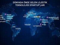 Lojistik sektörü, teknoloji startupları ile dijitalleşiyor