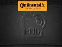 Continental lastiklerine RFID teknolojisi