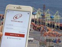 Limanlardaki işlemler elektronik ortama taşınıyor