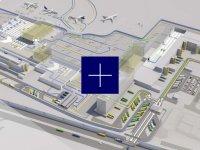 Lufthansa 7 yıl sürecek kargo tesisi modernizasyonuna başladı
