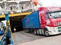 Karasu Limanı, Ro-Ro'da 2020 hedefini %25 aştı
