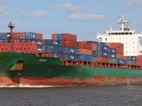 Deniz haydutları Türk gemisini rehin aldı:15 kişi kaçırıldı