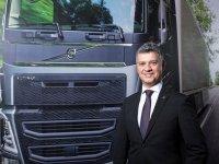 Volvo Trucks'ın 2021 hedefi çift haneli büyüme