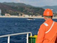 """Küresel şirketler ''Denizci Refahı"""" bildirgesini imzalıyor"""