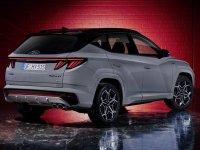 Hyundai'den Sportif SUV Atağı: Yeni Tucson N Line
