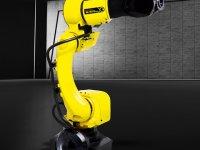 FANUC yeni robotu M-10iD/16S'in taşıma kapasitesi 16 kg