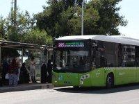 Kocaeli Belediyesi'nden toplu taşıma esnafına 5 Milyon TL'lik yakıt desteği