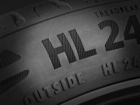 Continental'den bir ilk daha: HL yük endeksli lastik!