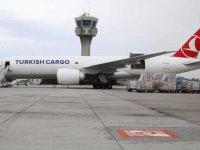 Turkish Cargo, dünyanın ilk 5'i arasına girdi