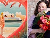 """""""14 Şubat Sevgililer Günü""""nün Şiirsel Büyüsü"""