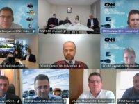 IVECO'nun Antalya'daki satış ve servisi ANTOTO'dan sorulacak