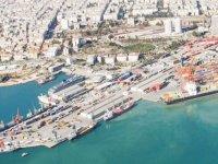 Mersin Büyükşehir, MIP Limanı'na savaş açtı
