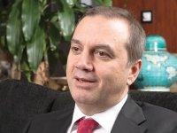 Tamer Kıran: Denizcilik, devlet politikası olmalı