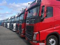 Öztemel Lojistik filosunu  Volvo Trucks ile genişletti
