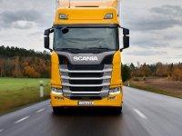 Karşılaştırmalı testlerde en yüksek puanı Scania aldı