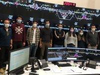 Alstom, Türkiye'de yeni bir anklaşman projesini daha tamamladı