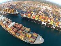 MSC, dünya şampiyonluğuna koşuyor: 3 gemi daha