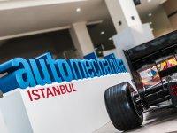 Automechanika Istanbul 2021 ertelendi