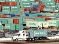 Çin tüm dünyadan boş konteyner topluyor